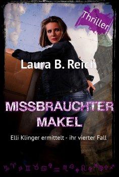 eBook: Missbrauchter Makel