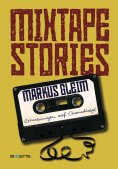 eBook: MIXTAPE STORIES
