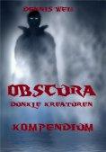 eBook: Obscura- Kompendium