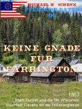 ebook: Die Pferdesoldaten 06 - Keine Gnade für Farrington