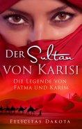 ebook: Der Sultan von Karisi