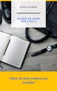 eBook: Google Ad Sense von A bis Z