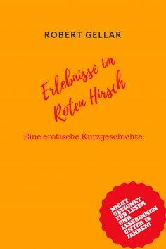 ebook: Erlebnisse im Roten Hirsch