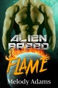 ebook: Flame (Alien Breed Series 11)