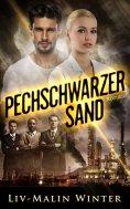 ebook: Pechschwarzer Sand