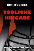 eBook: Tödliche Hingabe