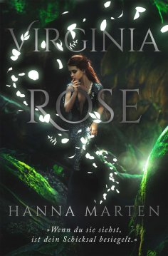 ebook: Virginia Rose