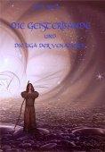 eBook: Die Geisterbande und die Liga der Venatoren