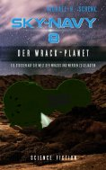 ebook: Sky-Navy 08 - Der Wrack-Planet