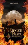 ebook: Die Krieger des Horns - Feuermond