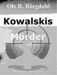 eBook: Kowalskis Mörder