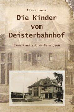 eBook: Die Kinder vom Deisterbahnhof