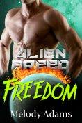 eBook: Freedom (Alien Breed 12)