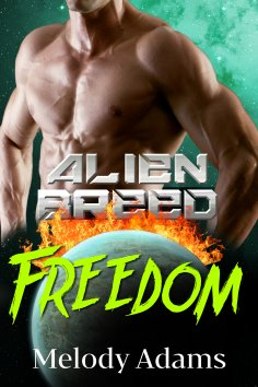 eBook: Freedom (Alien Breed 12)