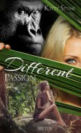 eBook: Different Passion