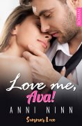 eBook: Love me, Ava!