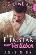 eBook: Ein Filmstar zum Verlieben