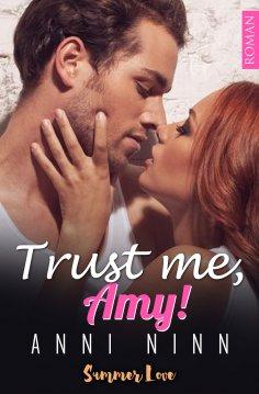 eBook: Trust me, Amy!