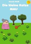 eBook: Die kleine Katze Mau