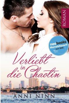 eBook: Verliebt in die Chaotin