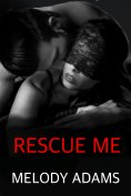 ebook: Rescue Me (Fear Me 3)