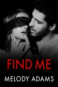 eBook: Find Me (Fear Me 2)