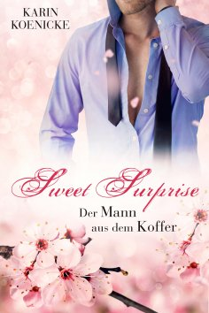 ebook: Sweet Surprise - Der Mann aus dem Koffer