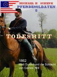 ebook: Pferdesoldaten 05 - Todesritt