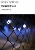 eBook: Tranquillitatis