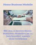 eBook: Home Business Modelle