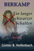eBook: Berkamp - Ein langer schwarzer Schatten