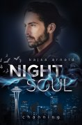 eBook: Night Soul 1