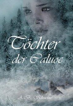 eBook: Töchter der Caluoc