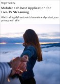eBook: Mobdro the ultimate Application for Live-TV Streaming