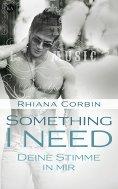 eBook: Something I need