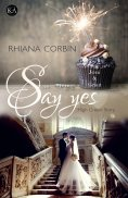 eBook: Say Yes