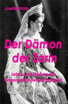 eBook: Der Dämon der Zarin