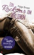 eBook: Ein Rockstar zum Verlieben