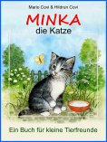 ebook: MINKA - die Katze