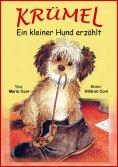 ebook: KRÜMEL - Ein kleiner Hund erzählt