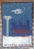 eBook: Bob Lennce und der fremde Klang