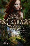 eBook: Ceara - Die feuerroten Hexen