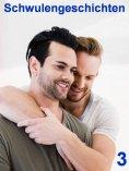 ebook: Schwulengeschichten 3