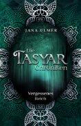 eBook: Die Tasyar-Chroniken
