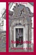 eBook: NOTH GOTTES