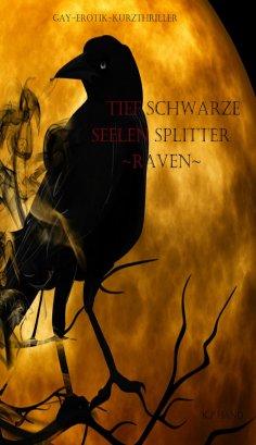 eBook: Tiefschwarze Seelensplitter