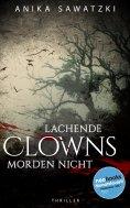 ebook: Lachende Clowns morden nicht