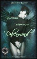 eBook: leuchtendschwarzer Rabenmond