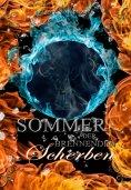 eBook: Sommer der brennenden Scherben