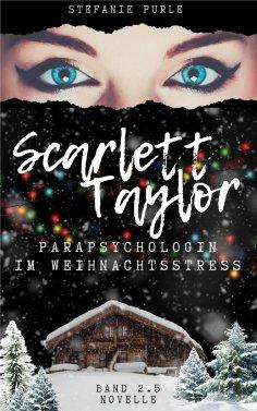eBook: Scarlett Taylor 2.5